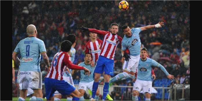 Prediksi Liga Spanyol, Celta Vigo vs Atletico Madrid