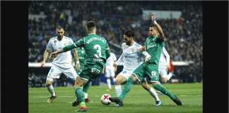 Prediksi Liga Spanyol, Real Madrid vs Leganes