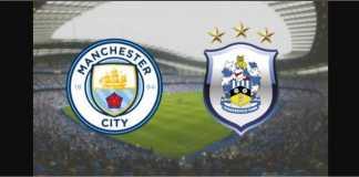 Prediksi Manchester City vs Huddersfield, Liga Inggris