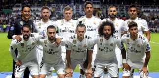 Prediksi Real Madrid vs Getafe Liga Spanyol