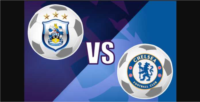 Prediksi Skor, Huddersfield vs Chelsea, Liga Inggris