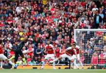 Raheem Sterling, Manchester City, Arsenal