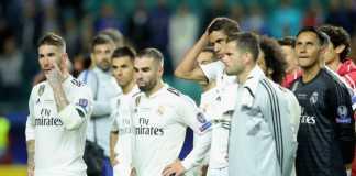 Real Madrid, UEFA Super Cup