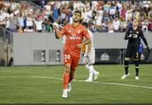 Video Highlights Cuplikan Gol Real Madrid vs AS Roma, ICC 2018