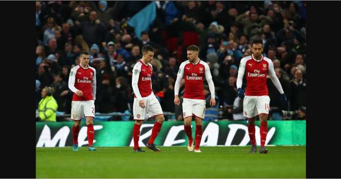 Pemain Arsenal