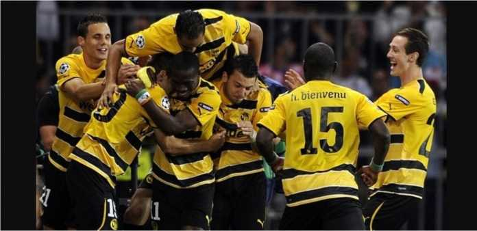 BSC Young Boys, Liga Champions