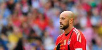 Berita Bola, AC Milan, Pepe Reina