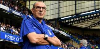 Berita Bola, Chelsea, Maurizio Sarri