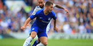 Berita Bola, Chelsea, PAOK, Eden Hazard, Liga Europa