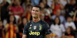 Berita Bola, Diego Simeone. Atletico Madrid, Cristiano Ronaldo