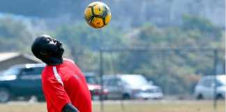 Berita Bola, George Weah, Timnas Liberia