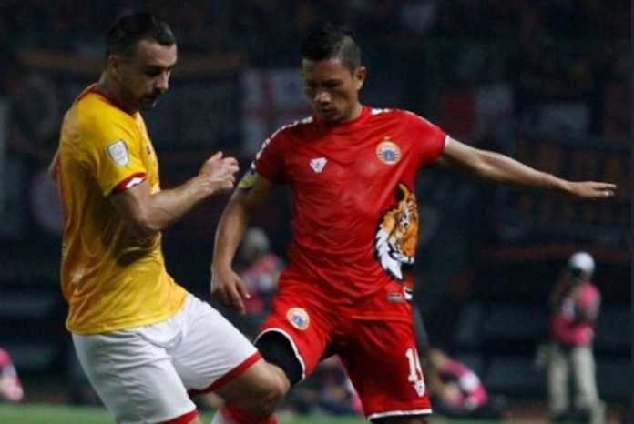 Berita Bola Indonesia, Persija Jakarta, Selangor FA
