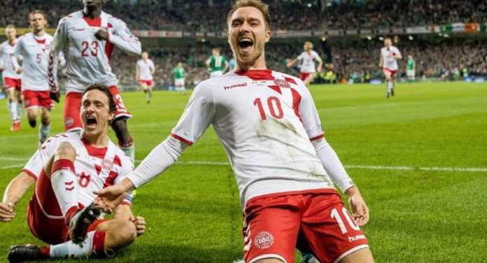 Berita Bola, Liga Bangsa-Bangsa, Timnas Denmark