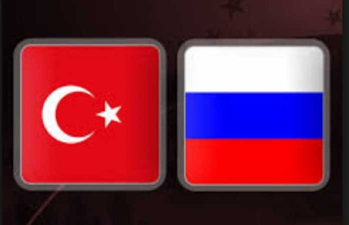 Berita Bola, Liga Bangsa-Bangsa, Timnas Turki, Timnas Rusia