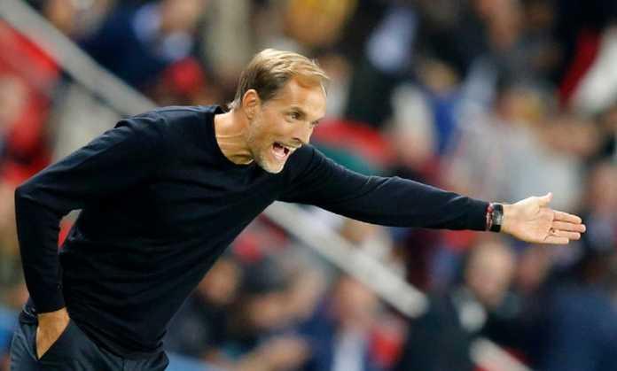 Berita Bola, PSG, Bayern Munchen, Thomas Tuchel
