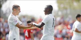 Berita Bola Spanyol, Real Madrid, Vinicius Junior