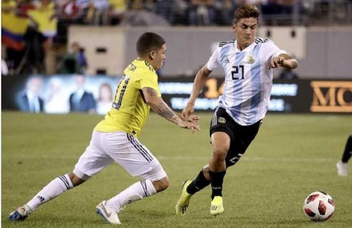 Berita Bola, Timnas Argentina, Paulo Dybala, Lionel Scaloni