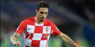 Berita Bola, Timnas Kroasia, Inter Milan, Sime Vrsaljko