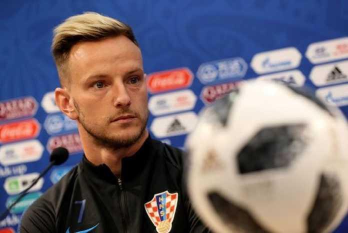 Berita Bola, Timnas Kroasia, Timnas Spanyol, Ivan Rakitic