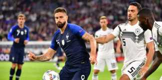 Berita Bola, Timnas Prancis, Didier Deschamps, Olivier Giroud