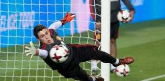 Berita Bola, Timnas Spanyol, Kepa Arrizabalaga