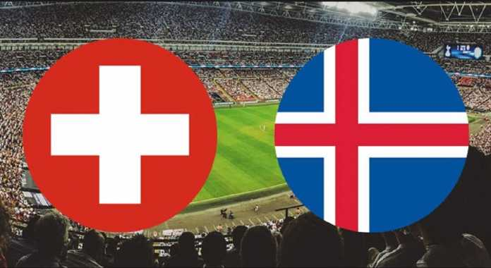 Berita Bola, Timnas Swiss, Timnas Islandia, Liga Bangsa-Bangsa
