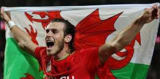 Berita Bola, Timnas Wales, Gareth Bale