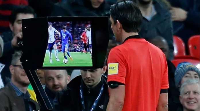 Berita Bola, VAR, Liga Champions