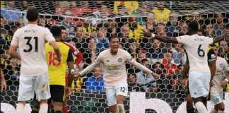 Berita LIga Champions, Manchester United, Young Boys