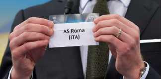 Berita Liga Champions, AS Roma, Real Madrid