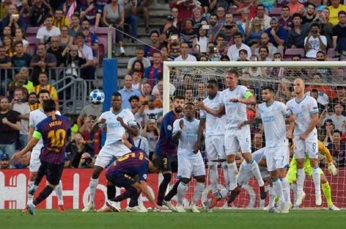 Berita Liga Champions, Barcelona, PSV Eindhoven, Lionel Messi