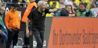 Berita Liga Champions, Borussia Dortmund, Club Brugge, Lucien Favre