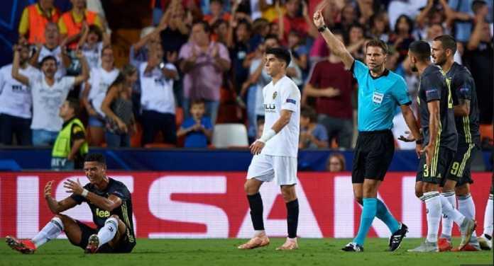 Berita Liga Champions, Juventus, Massimiliano Allegri, Cristiano Ronaldo