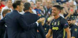 Juventus,Cristiano Ronaldo, Manchester United