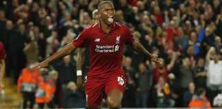 Berita Liga Champions, Liverpool, PSG, Daniel Sturridge