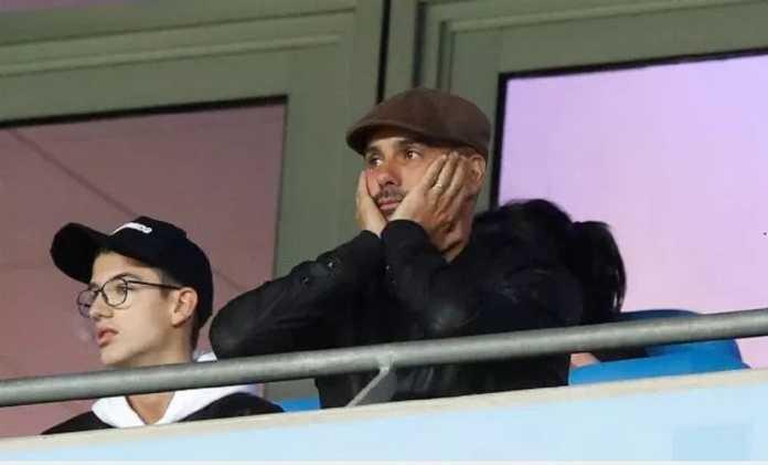 Berita Liga Champions, Manchester City, Olympique Lyon