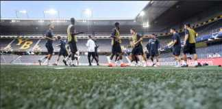 Berita Liga Champions, Manchester United, Young Boys, Antonio Valencia