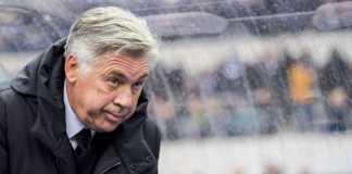 Berita Liga Champions, Napoli, Red Star Belgrade, Carlo Ancelotti