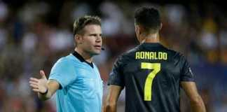 Juventus, Cristiano Ronaldo, Manchester United
