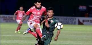 Berita Liga Indonesia, Bali United, PS Tira