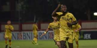 Berita Liga Indonesia, Bhayangkara FC