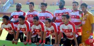 Berita Liga Indonesia, Madura United, Persib Bandung