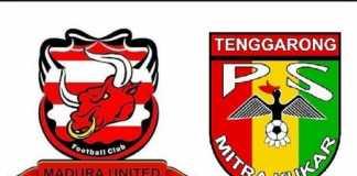 Berita Liga Indonesia, Mitra Kukar, Madura United