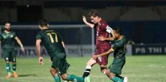 Liga 1, PS Tira vs PSM Makassar