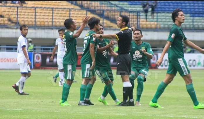 Berita Liga Indonesia, Persebaya Surabaya