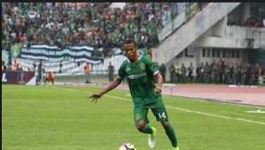 Berita Liga Indonesia, Persebaya Surabaya, Ruben Sanadi