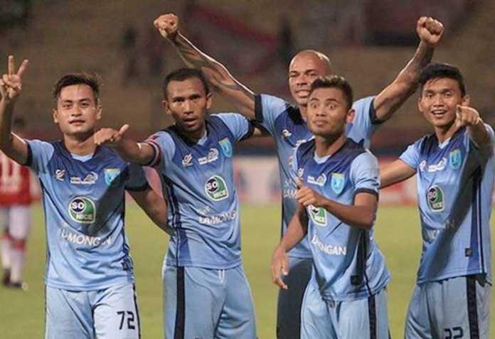 Berita Liga Indonesia, Persela Lamongan, Bali United
