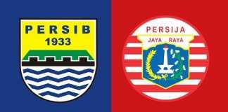 Berita Liga Indonesia, Persib Bandung, Persija Jakarta