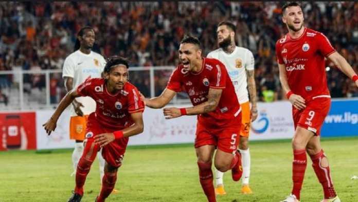 Berita Liga Indonesia, Persija Jakarta