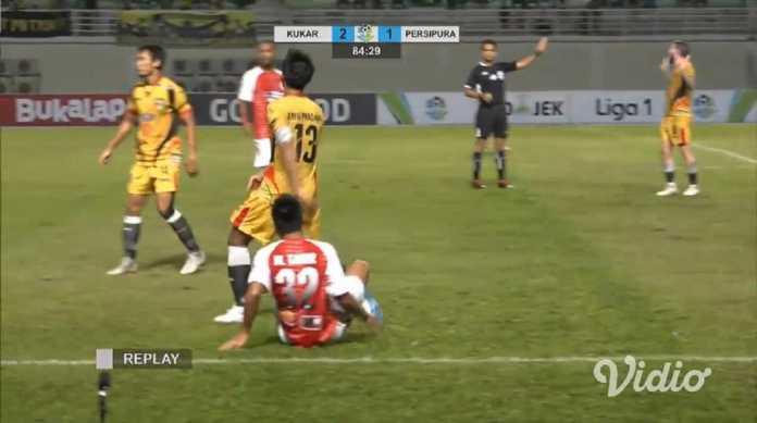 Berita Liga Indonesia Persipura Jayapura Mitra Kukar